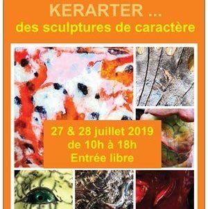 Kerarter...des sculptures de caractère