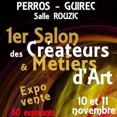 1er Salon des Créateurs & Métiers d'Art