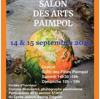 Salon des Arts de Paimpol LYBaKaPa