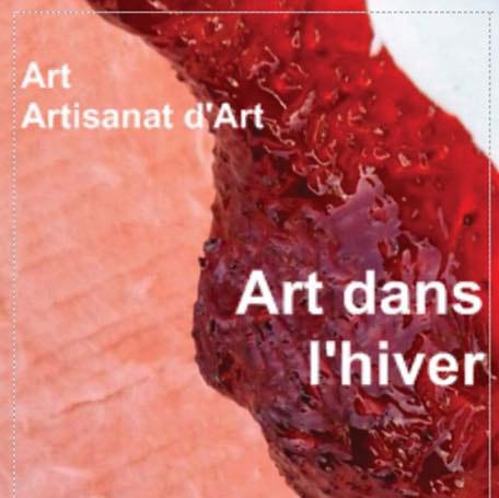 Art dans l'Hiver